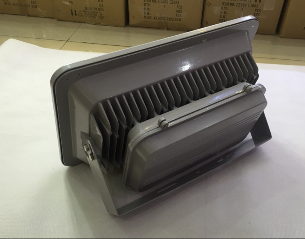 High Power 400W Led Flood Light AC85-265V