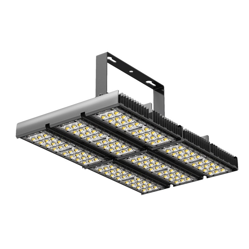 LED Ultrathin Tunnel Light Flood Light 240W