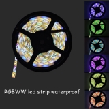 DC 12V Smd 5050 Waterproof Led Flexible Strip