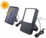 3W Portable Solar Power Energy Flood Light