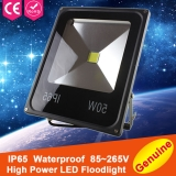 Ultrathin IP65 Led Flood Light 10-50W Outdoor COB Floodlight