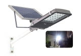 20W Super Bright Solar Street Light